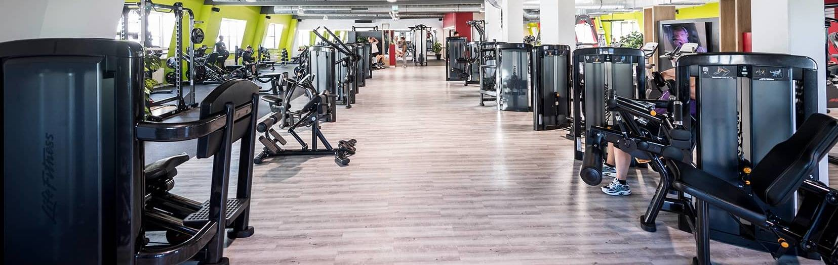 jumpers fitness Cardio